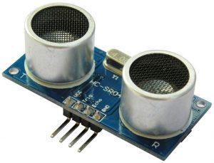 HC-SR04 Ultrasonik Sensörü İncelemesi Nedir?