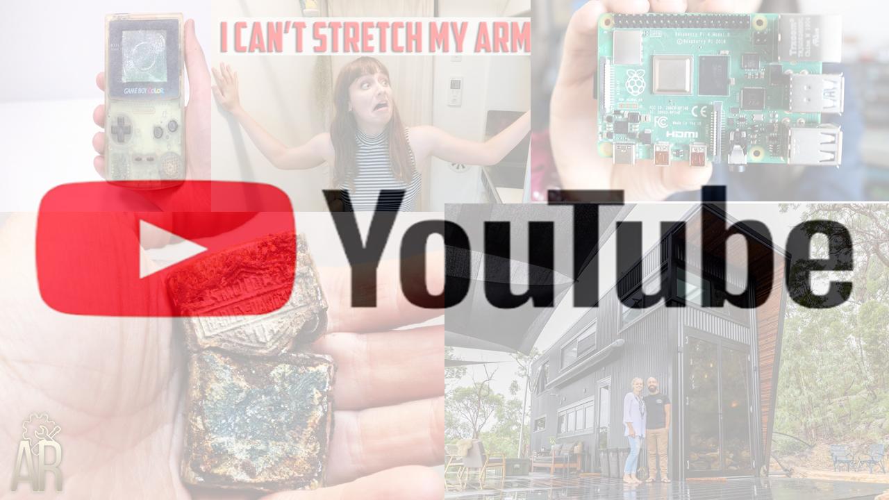 En iyi youtube kanalları hangileridir?
